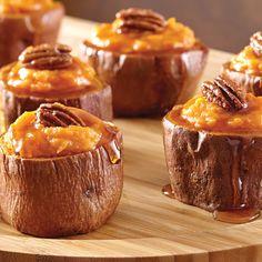 You Say Potato, I Say Sweet Potato - The Pampered Chef™