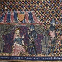 Tentorium - HISTORICAL TENTS - Anglo-Saxon Geteld anglo-saxon historical & Tentorium - HISTORICAL TENTS - Anglo-Saxon Geteld anglo-saxon ...