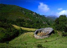 Os Ancares #Galicia