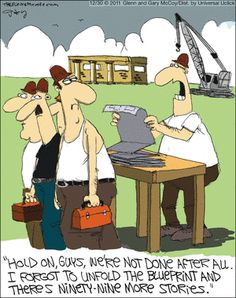 The Flying McCoys Comic Strip, December 30, 2015     on GoComics.com