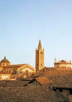 Where to eat and drink in Parma, Italy 2016
