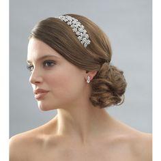 headbands -