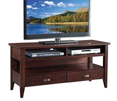 Leick 10510 Laurent 50 TV Stand -- Read more reviews of the product by visiting the link on the image.