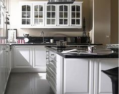 14 best Cuisine blanche // White Kitchen images on Pinterest ...