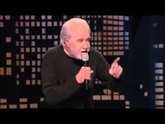 George Carlin - Truth (Part One) The American Dream - YouTube
