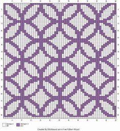 The Faux Menno: More Free Crochet Patterns- Modern Pillow Patterns