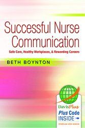 Nurses, Need Help with Difficult Conversations?