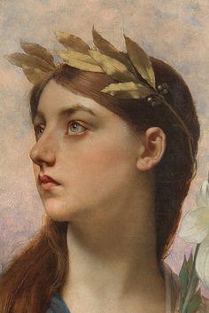 Classic Paintings, Old Paintings, Rennaissance Art, Tableaux Vivants, Renaissance Paintings, Classical Art, Old Art, Fine Art, Art Plastique