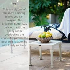 The team at The Last Word Constantia are always delighted to receive positive feedback from our guests, visit our TripAdvisor page to find out why guests return again and again. Breakfast Buffet, Positive Feedback, Trip Advisor, The Good Place, How To Find Out, Hotels, Dining, Words, Instagram
