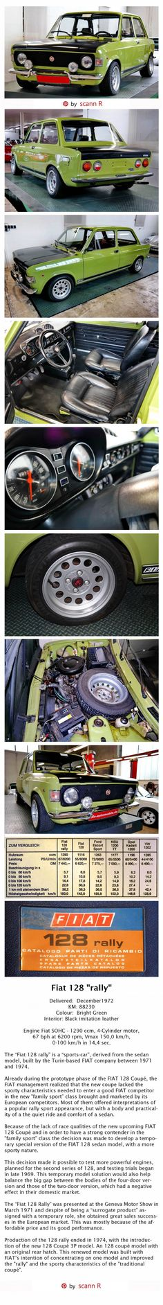 Fiat Genuine Official 500 New 14 Plastic Vintage Steel Wheel Trims Set Of 4