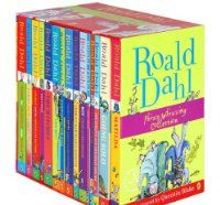 Roald Dahl Complete Collection: Roald Dahl