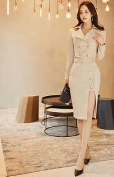 H han queen womens summer dresses sexy off the shoulde vestidos Sexy Summer Dresses, Sexy Dresses, Casual Dresses, Short Dresses, Fashion Dresses, Korean Fashion Teen, Luxury Lifestyle Fashion, Corporate Attire, Mode Hijab