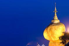Myanmar Gruppenreisen - Hier können Sie geführte Kleingruppenreisen und Burma Rundreisen mit deutscher Reiseleitung beim Spezialisten günstig buchen.
