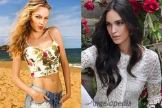 Miss Brazil 2015 Top 5 Hot Picks