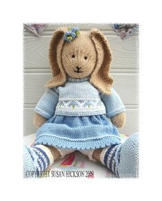 Cute!!   Mary Jane's TEAROOM: Tearoom Shop can't wait to knit this one too :)
