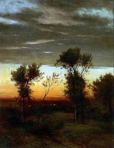 The ~ Artworks of Aleksey Savrasov and containing the word aleksey savrasov, realism, fires and containing the word floods, forests, wood August Sander, Albert Bierstadt, Russian Painting, Russian Art, Alphonse Mucha, Rodin, Russian Landscape, Evening Greetings, Prince