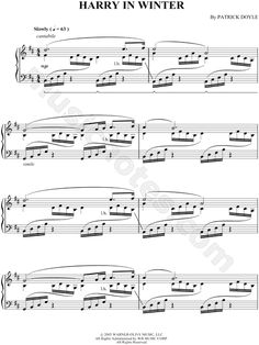 jarrod radnich sheet music pdf