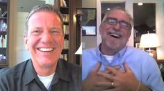 """New Post: """"An Interview with Bob Goff"""" [Video]. Get a FREE copy of his new book, LOVE DOES."""