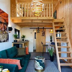 Tiny Houses On Instagram What Do You Think About This