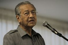 PUTRAJAYA, July 14 — Former Prime Minister Tun Dr Mahathir Mohamad confirmed today that he will be a founding member of a new political party.	The former Umno president said the new party will...