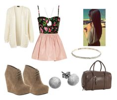 Mini skirt Sweater Outfit