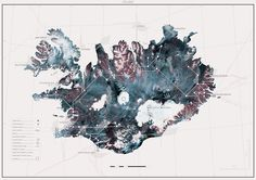 Luis Callejas. ICELAND / Energy master plan ● - LCLA office