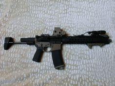WIP Airsoft Gear, Guns, Weapons Guns, Revolvers, Weapons, Rifles, Firearms