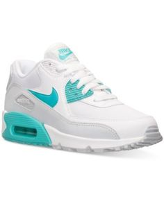 Nike Women's Air Max 90 Essential Running Sneakers from Finish Line