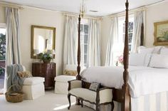 Bedrooms that make you want to call in sick! - Enchanted BlogEnchanted Blog