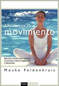 """El método Feldenkrais® no es un trabajo """"corporal"""" convencional. De hecho, no es un trabajo """"corporal"""" sino que es un trabajo sobre toda la persona en movimiento. Es un méto…"""