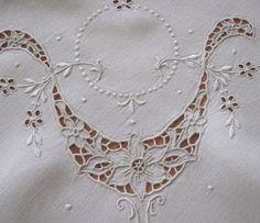 Gallery.ru / Фото #5 - вышивка белой глади - ninmix