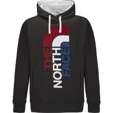 The North Face Trivert Logo Pullover Hoody Mens