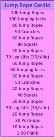 Killer circuit for fitness class!!