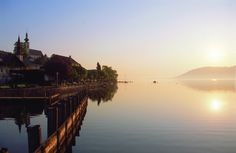 Attersee, Austria