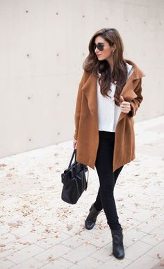 Curating Fashion & Style: Neutral