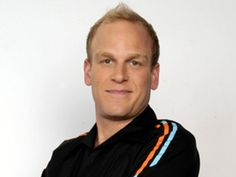 Adam Sessler has a great sense of humor and would provide awesome gaming competition