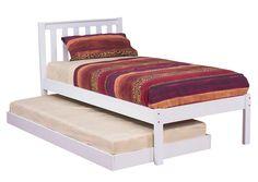 $470 Kado Kids Trundle Bed   BambinoHome.Com.Au