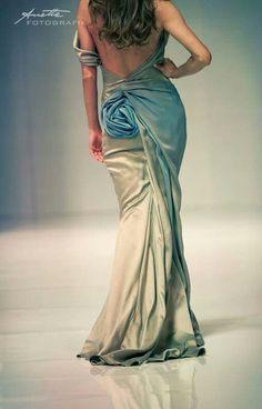 Point glamour fashion SS 2015 By selma karoui