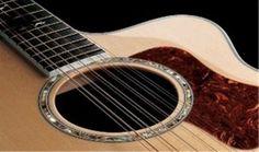 Guitar 12 dây