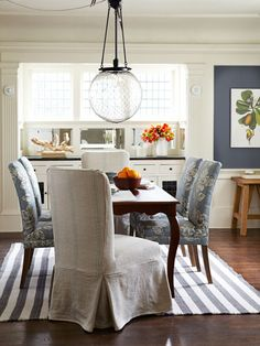 nautical dining rooms | American Made Products for Dining Room - Furniture Made in USA - Good ...