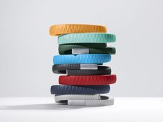 The Quantified Self – One Step at a Time - Jawbone Up