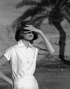 Marocco 1953 Photo: Georges Dambier