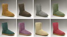 UGG Classic Short #outfits  ugg boots philippines