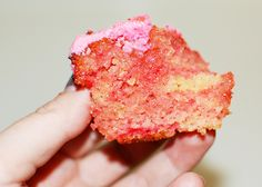 Pretty Little Pink #PALEO #Cupcakes