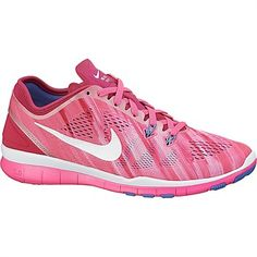 Womens Trainers & Sport Shoes - Rebel Sport - Nike Womens Free 5.0 TR Fit Crosstraining Shoes