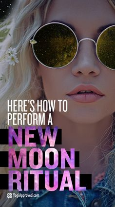 The moon is powerful, and you can harness her energy to manifest your dreams. Follow this step-by-step guide to perform a new moon ritual.
