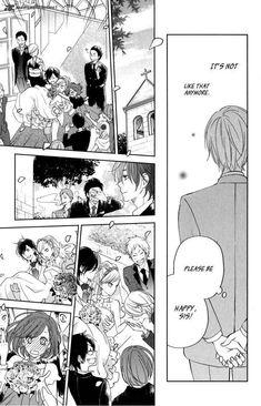 Tonari no Kaibutsu-kun 52 - Page 37