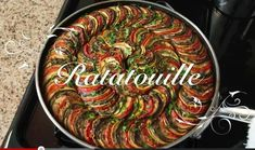 Healthy Eating: Ratatouille Casserole - foodista.com