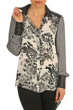 F3024410-Black-front Fall Collections, Montreal, Marie, Outfits, Black, Tops, Women, Style, Fashion