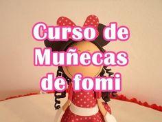 Curso completo/ Muñecas de Fomi♥
